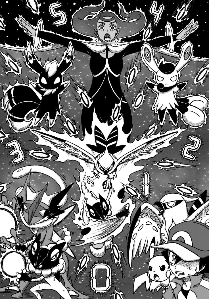 Pin by SoulSilverArt on Pokemon 2019 (With images