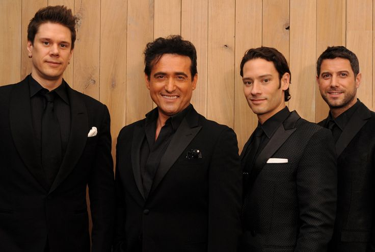 1000 images about il divo on pinterest - Divo music group ...