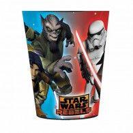Star Wars Rebels Plastic Souvenir Cup $2.95 A421841
