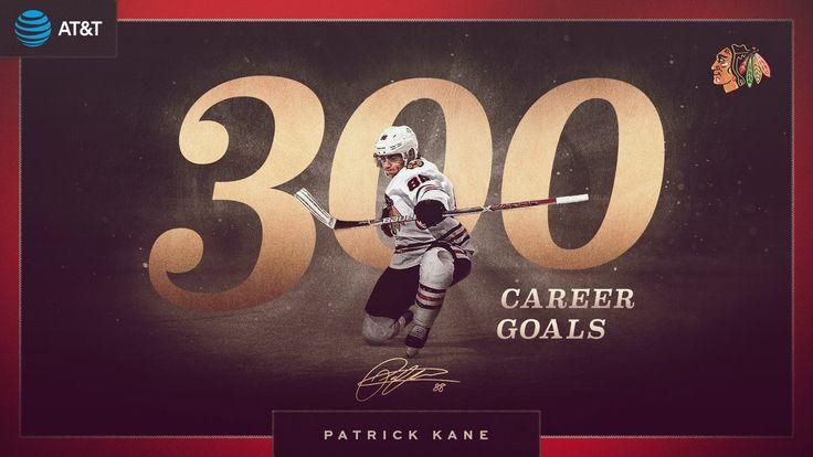 Congrats, Patrick Kane!