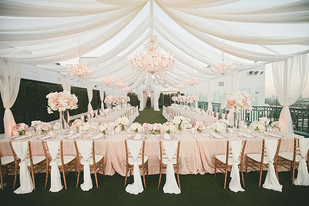 Brides: Things Every Bride Must Know About Planning an LA Wedding