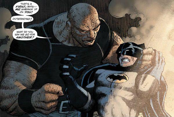 Crítica | Batman – O Cavaleiro das Trevas: A Última Cruzada