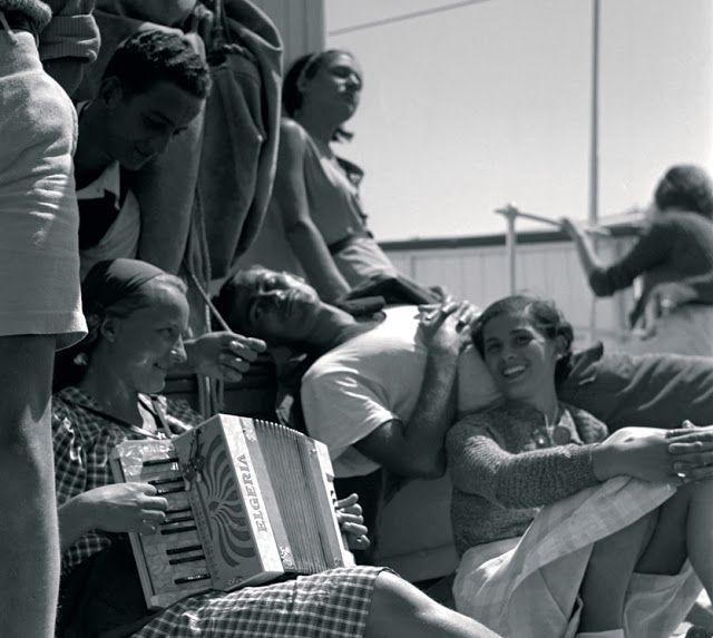 Croatianicity: Tošo Dabac & Photos Of 1930's Zagreb #croatian #photography #dabac