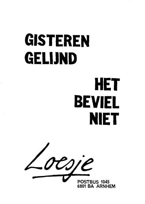 Citaten Van Loesje : Beste afbeeldingen van spreuken citaten loesje