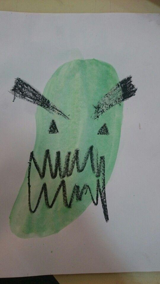 Monstruo 5