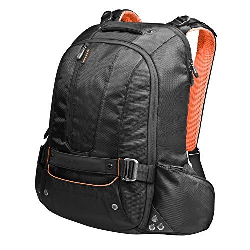 Everki Beacon Laptop Backpack with Gaming Console Sleeve,...