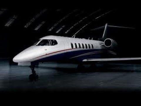 Learjet Model 70/75 by Bombardier Aerospace https://www.youtube.com/watch?v=3d-p2GDx2ZI