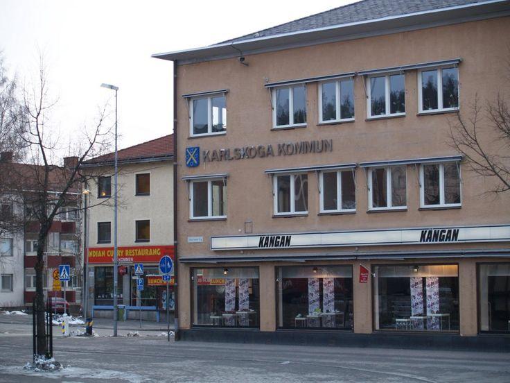 Karlskoga City Hall