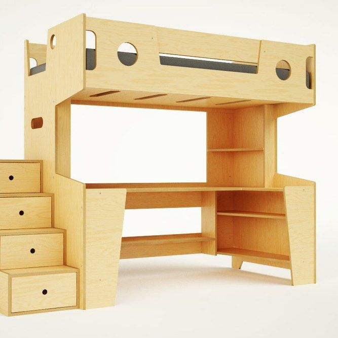5 High Design Kidu0027s Furniture Stores With Contemporary Style