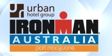 Just over 2 weeks to go until the Australian Ironman in Port Macquarie