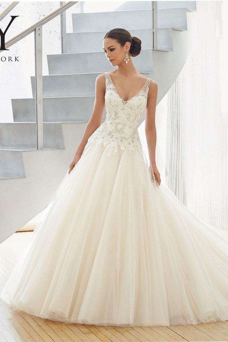 157 best Hochzeitskleid Wedding Dress images on Pinterest ...