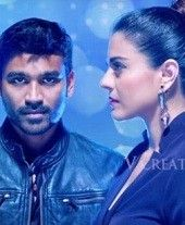 Dooram Nillu (Dhanush vs Kajol) Theme Music - Velai Illa Pat...