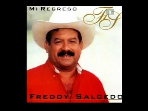 FREDDY SALCEDO-VIEJO SOGUERO (JOROPO VENEZOLANO) - YouTube