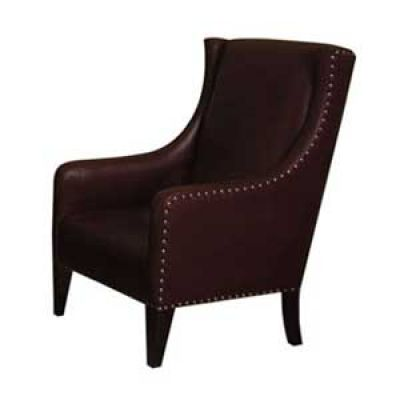 Oxford Wing Chair -Wing Chair Online #3OtherThings #Decor