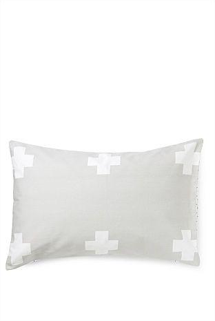 Otto Standard Pillow Case