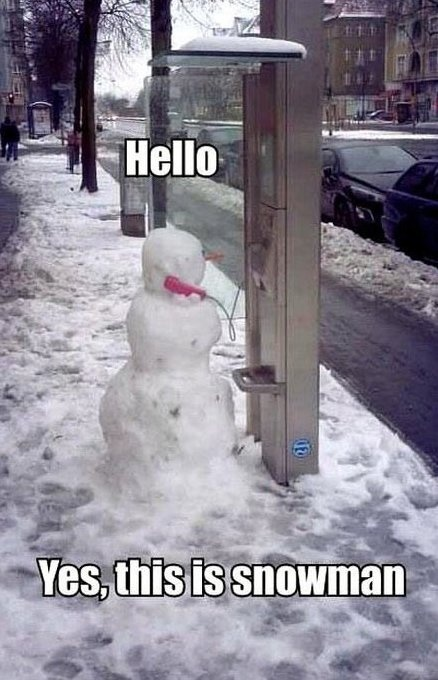 c7d114dfe98fb84e3bbd0908a7b18320 funny snowman winter wonderland 30 best snowman memes images on pinterest funny stuff, funny