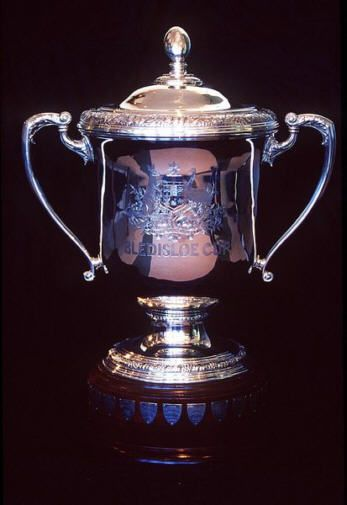 Bledisloe Cup. Rugby Union
