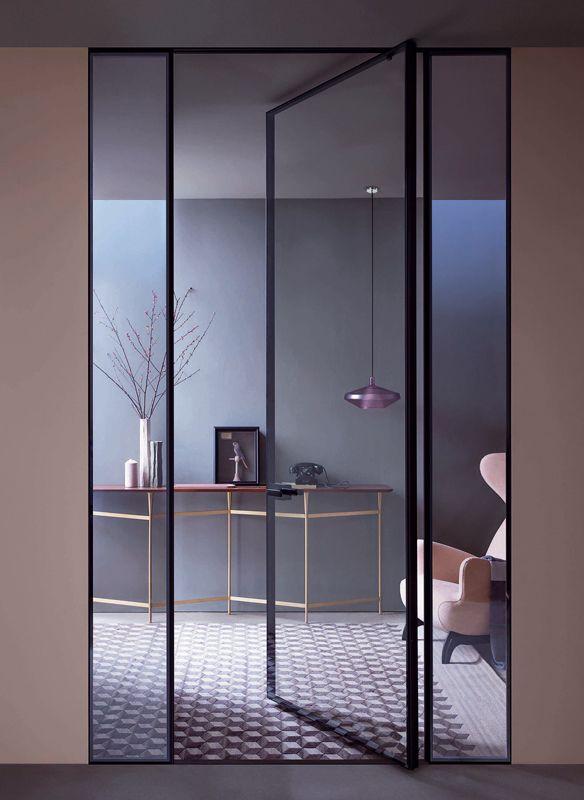 Oltre 25 fantastiche idee su porte interne su pinterest - Porte interne su misura milano ...