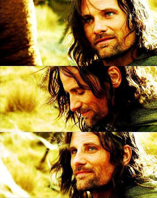 Viggo Mortensen   Nobody ever know his name unless a fan of lord of the rings. I love him.