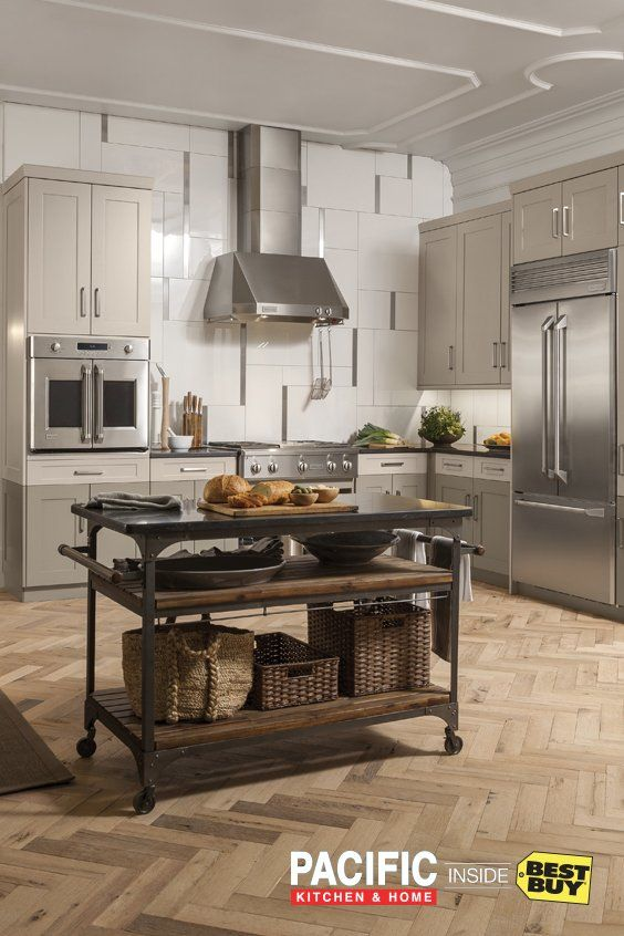 When it comes to sophisticated style and exceptional craftsmanship, the Monogram collection stands out in a class of its own. Every piece is carefully crafted to make a statement in your home. Going on now through 12/31/17. Up to $3,798 in free appliances. Purchase any eligible Monogram Professional range or any wall oven and cooktop combination and receive one appliance free.