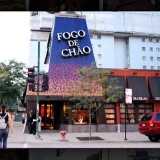 Fogo De Chao in Chicago, Illinois