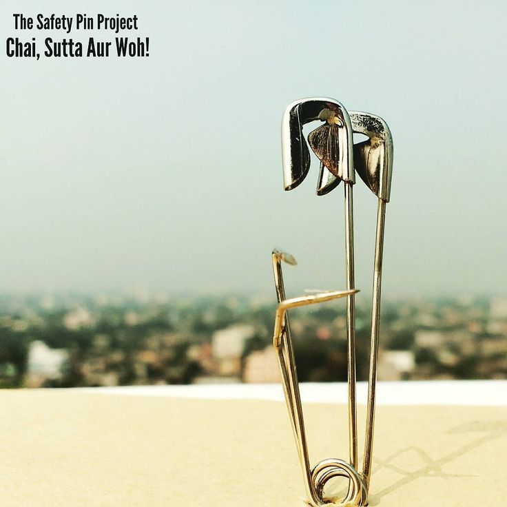 Nothing else matters when you are in my arms 💓  The Safety Pin Project by Chai, Sutta Aur Woh!  #happy #valentines #day #creativity #kolkata #westbengal #beautiful #beauty #wonderful #illustration #valentine #love #crush #proposal #clicks #photography #picoftheday #photooftheday #propose #feelings #lovebirds #instalove #amazing #awesome #creative #art #whpfreetime #whploveis