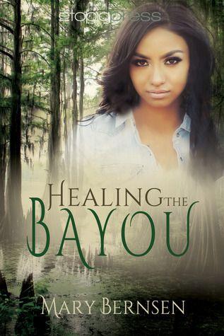 Wednesday's Featured Author is Mary Bernsen Author of Healing the Bayou.  www.ultimatefantasybooks.com