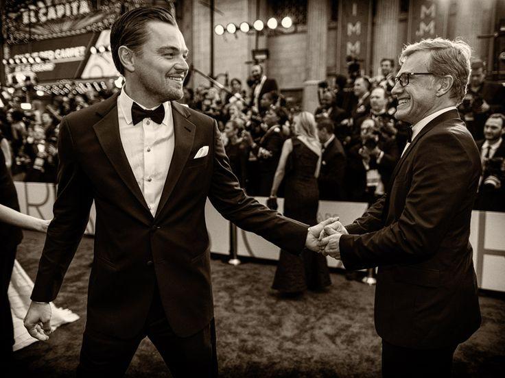 どうなる レオ様インスタでアカデミー賞を最高に楽しむ