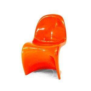 Panton Chair Arancio - Panton, Miller