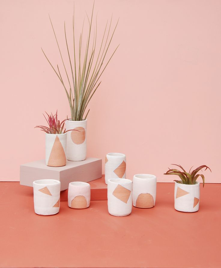 Nightshift Ceramics  | mini vessels
