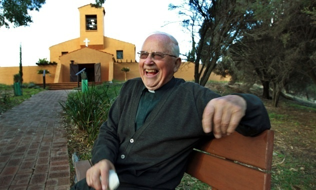 Rotto priest calls it a day - The West Australian