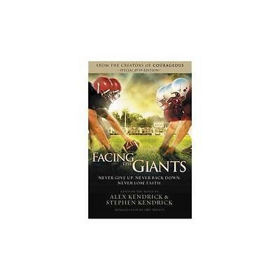 Thomas Nelson Facing The Giants
