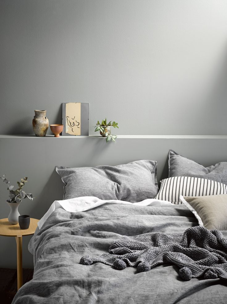 Make your sleep space the cosiest with