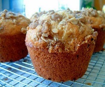 Weight Watchers Morning Glory Muffins