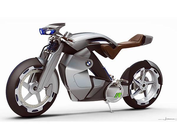 bmw ir la moto de course du futur moto moto electrique et le futur. Black Bedroom Furniture Sets. Home Design Ideas