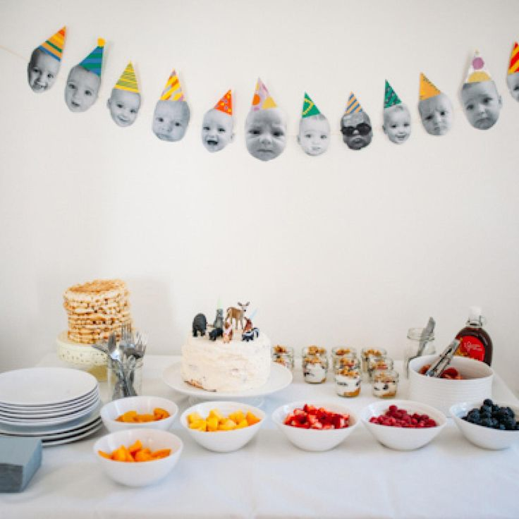 10 Fanciful 1st Birthday Party Ideas - parenting.com