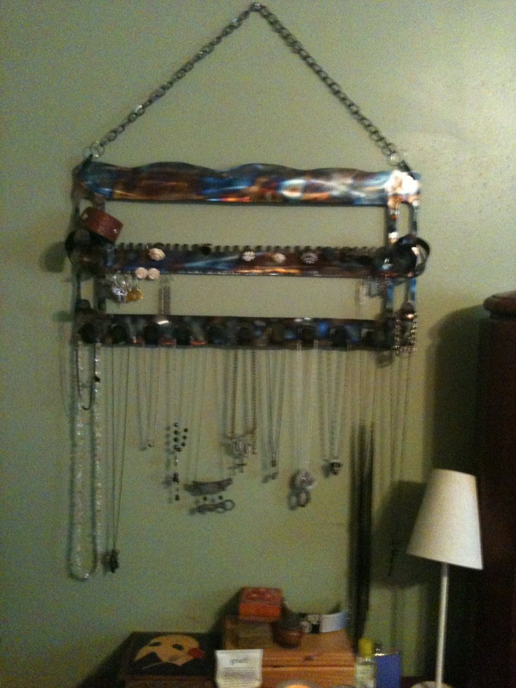 Jewelry holder!!! Love