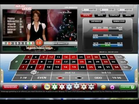 online roulette casino burn the sevens online