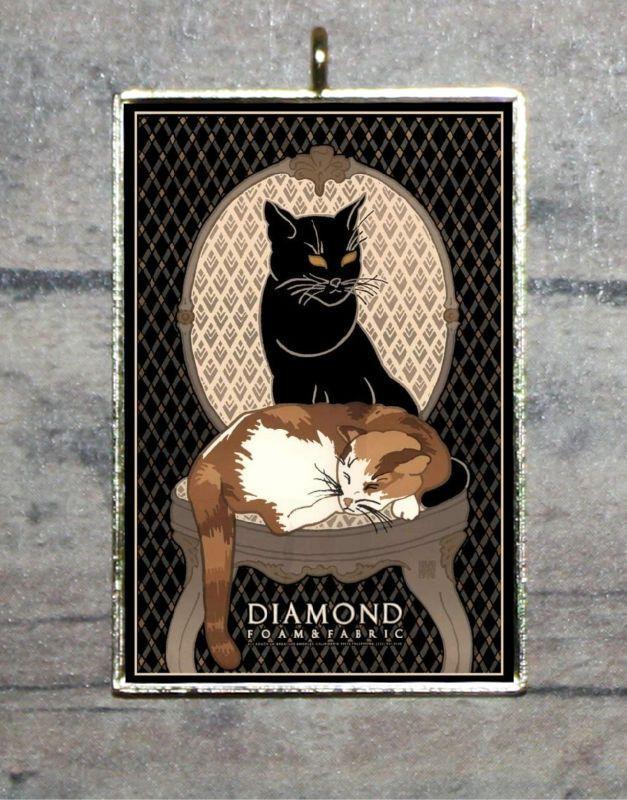 Mejores 10 imágenes de Antique Animal Cuties en Pinterest | Gato de ...