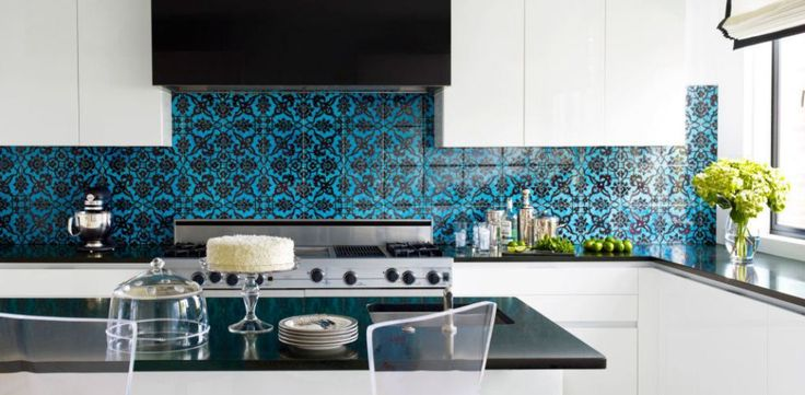 Kitchen Backsplash Design to Display More Attractive. There are many things that make a space look attractive. Whatever it was, no doubt the design