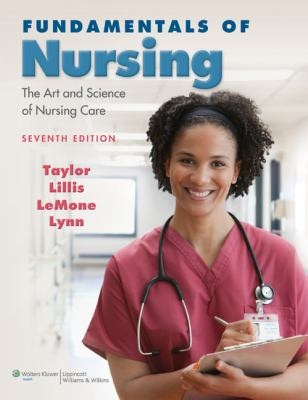 17 best nursing materials at epl images on pinterest being a nurse fundamentals of nursing the art and science of nursing care seventh edition promotes fandeluxe Images