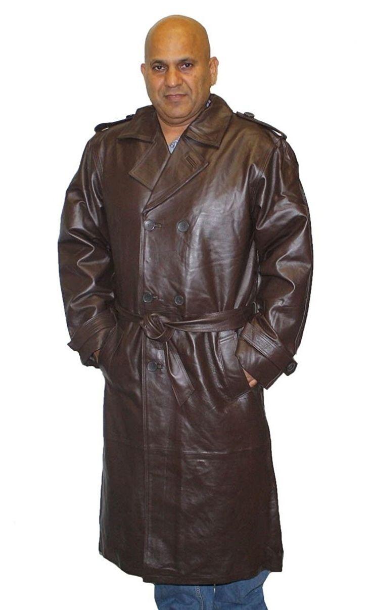 Top 25+ best Mens long coat ideas on Pinterest   Trench coat men ...