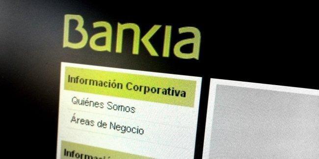 Bankia: tapando agujeros con deuda pública, buena idea