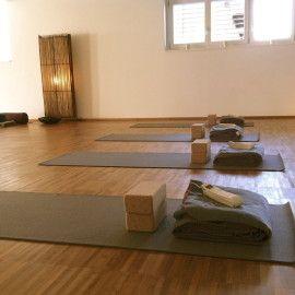 Our Studio - YogaTopia