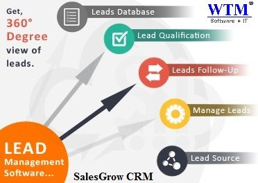 best #crm #software for increase your #Business productivity. http://wtmit.com/crm