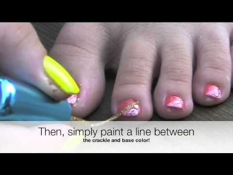 Nail Polish Painting Videos Crossfithpu