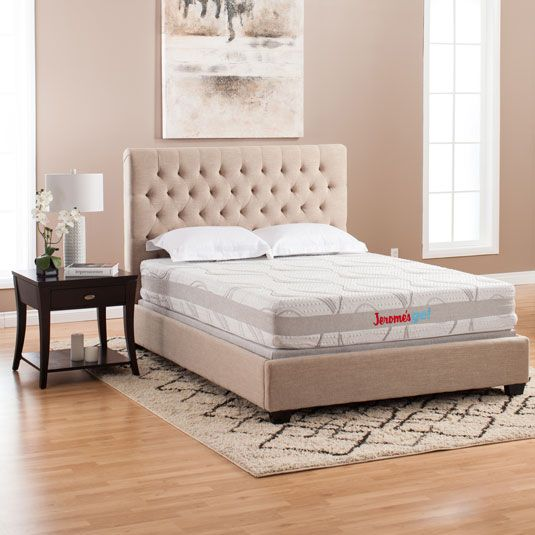 Jerome s gel Firm Mattress Collection Jerome s Furniture