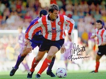 Matthew Le Tissier - Southampton FC