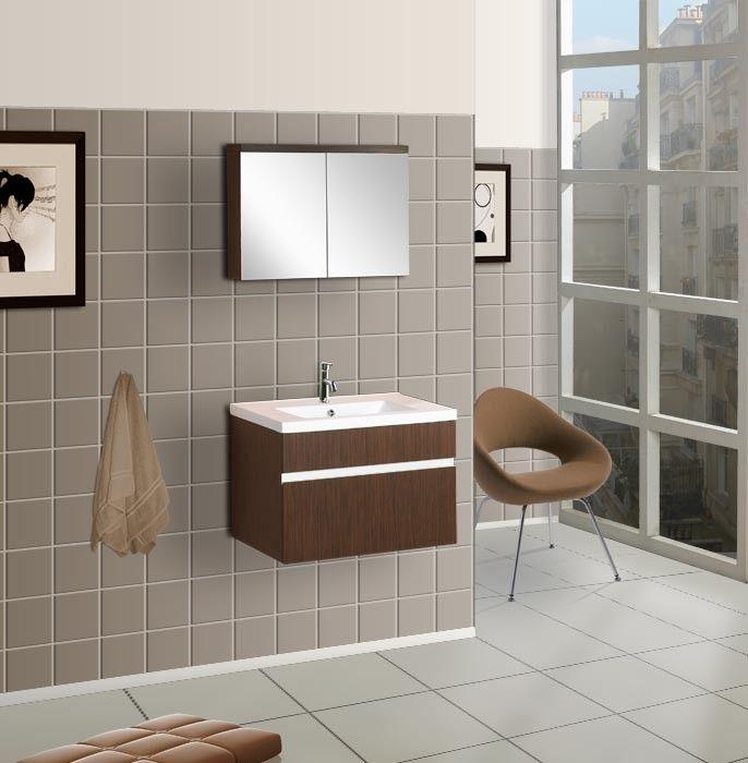 bathroom cabinet online design tool%0A DreamLine      x      Modern Bathroom Vanity DLVRB