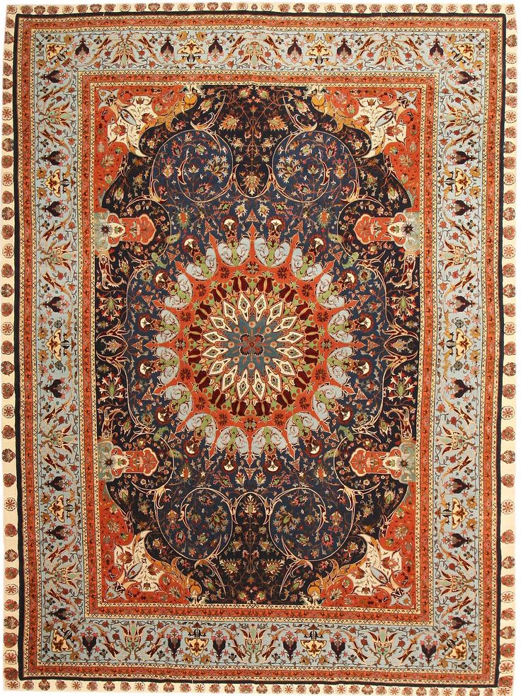 20 Best Persian Carpets Images On Pinterest Persian